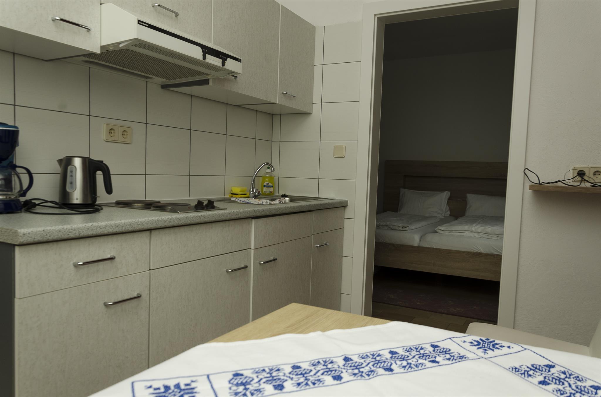 Ferienwohnung Rosenhof Appartementhaus Appartement 30m² (2008887), Podersdorf am See, Neusiedler See, Burgenland, Österreich, Bild 13