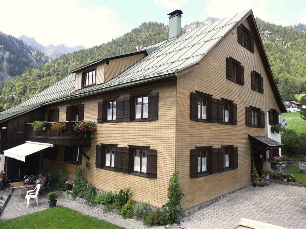 Ferienwohnung Haus Ganahl Ferienwohnung (2551602), Wald am Arlberg, Arlberg, Vorarlberg, Österreich, Bild 32