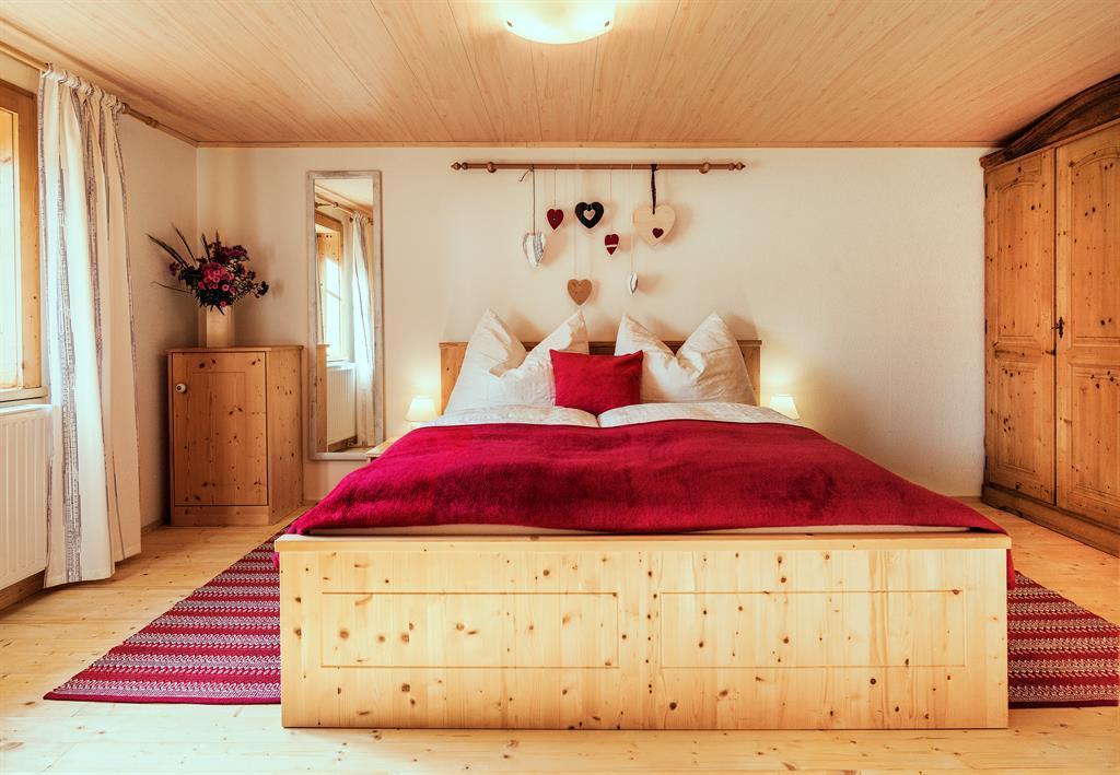 Ferienwohnung Haus Ganahl Ferienwohnung (2551602), Wald am Arlberg, Arlberg, Vorarlberg, Österreich, Bild 15