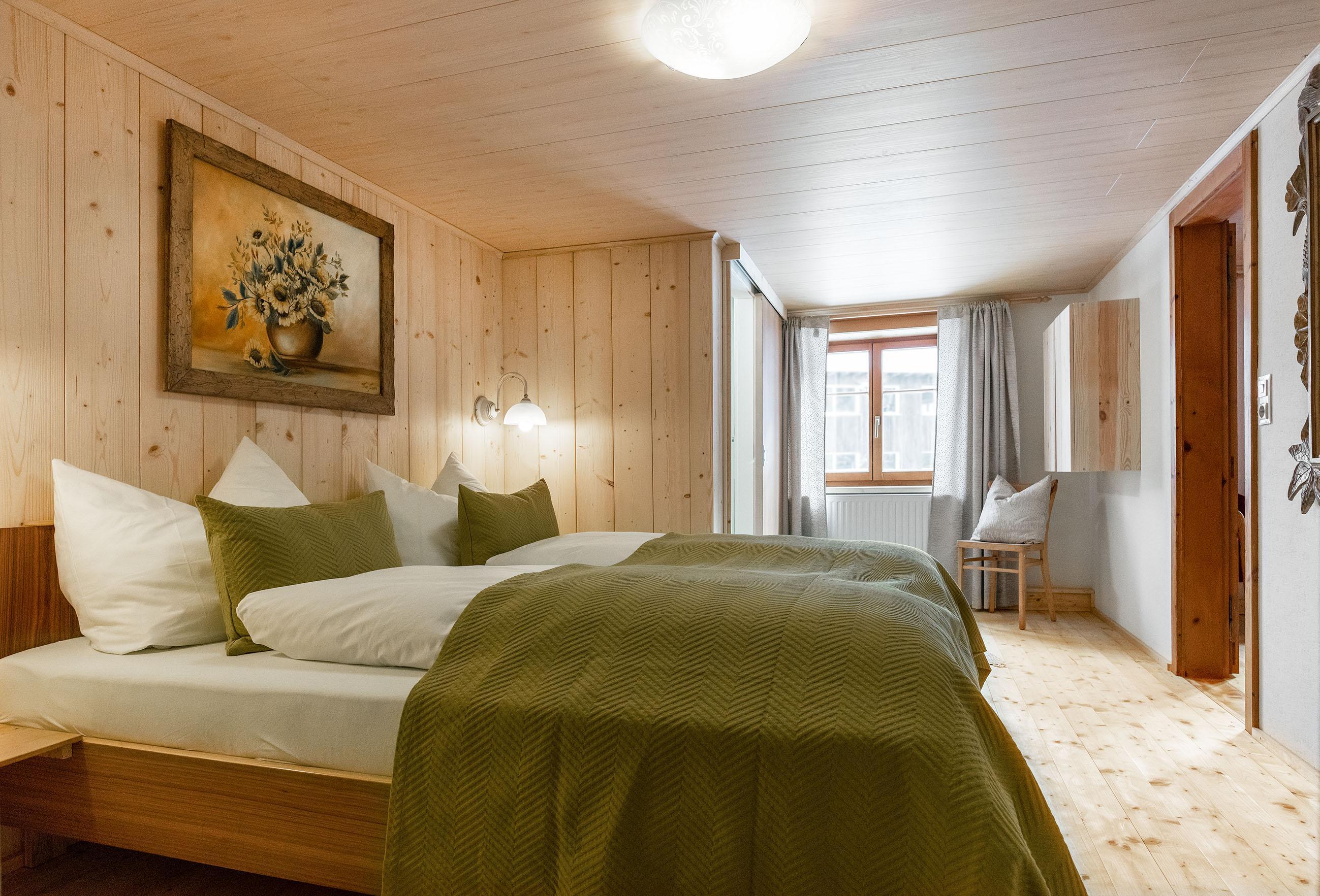 Ferienwohnung Haus Ganahl Ferienwohnung (2551602), Wald am Arlberg, Arlberg, Vorarlberg, Österreich, Bild 47