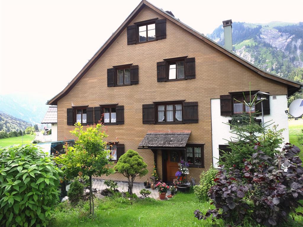 Ferienwohnung Haus Ganahl Ferienwohnung (2551602), Wald am Arlberg, Arlberg, Vorarlberg, Österreich, Bild 20