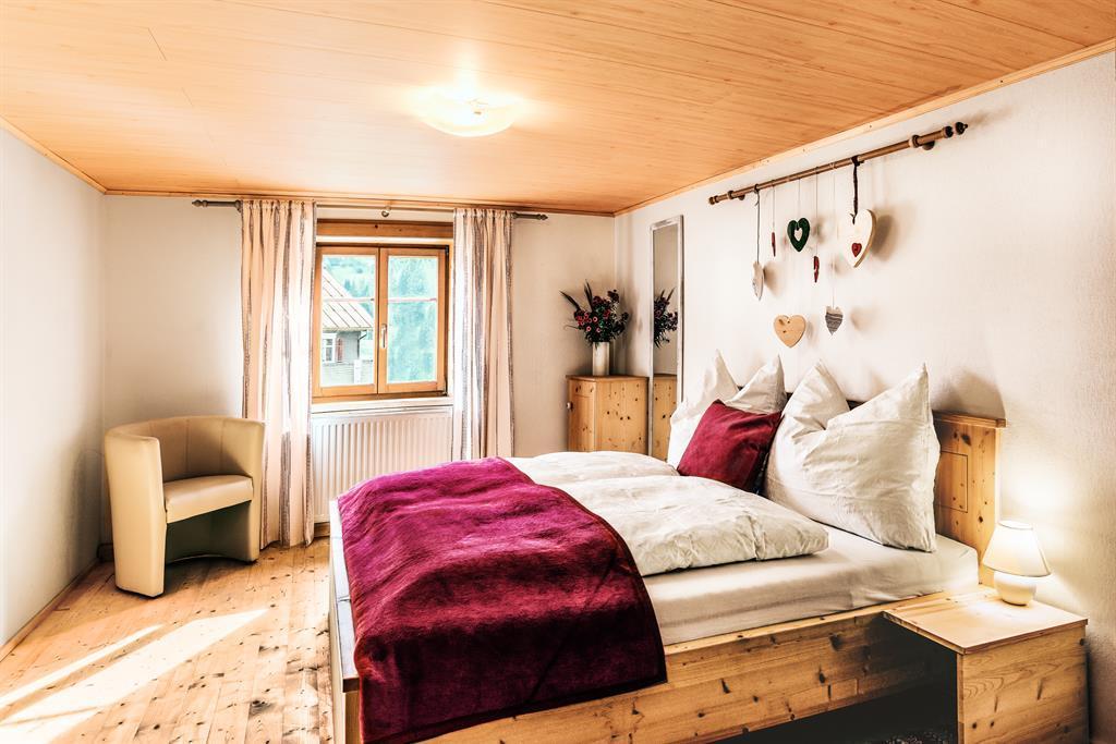 Ferienwohnung Haus Ganahl Ferienwohnung (2551602), Wald am Arlberg, Arlberg, Vorarlberg, Österreich, Bild 45