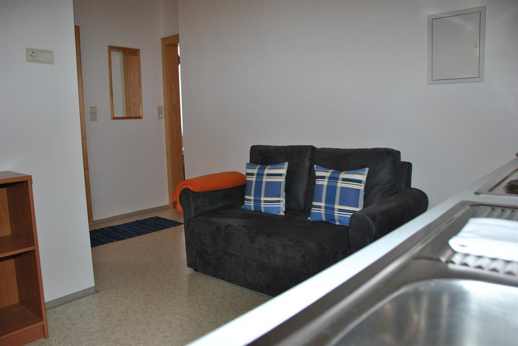 Ferienwohnung Haus Heidi Appartement/Fewo, Dusche, WC, 2 Schlafräume (2552574), Wald am Arlberg, Arlberg, Vorarlberg, Österreich, Bild 6