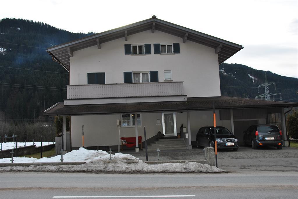 Ferienwohnung Haus Heidi Appartement/Fewo, Dusche, WC, 2 Schlafräume (2552574), Wald am Arlberg, Arlberg, Vorarlberg, Österreich, Bild 11