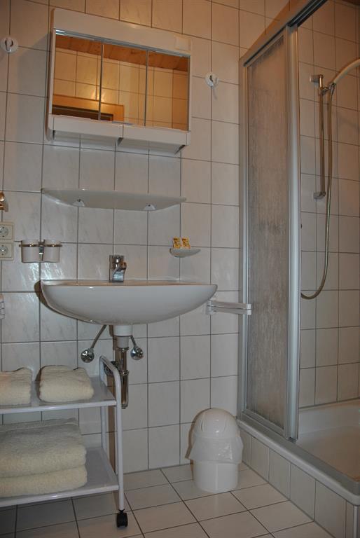 Ferienwohnung Haus Heidi Appartement/Fewo, Dusche, WC, 2 Schlafräume (2552574), Wald am Arlberg, Arlberg, Vorarlberg, Österreich, Bild 9