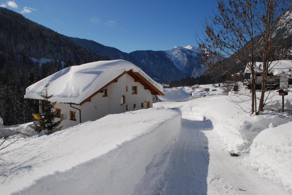 Ferienhaus Apartment Fritz Fewo 1 (1036399), Wald am Arlberg, Arlberg, Vorarlberg, Österreich, Bild 13