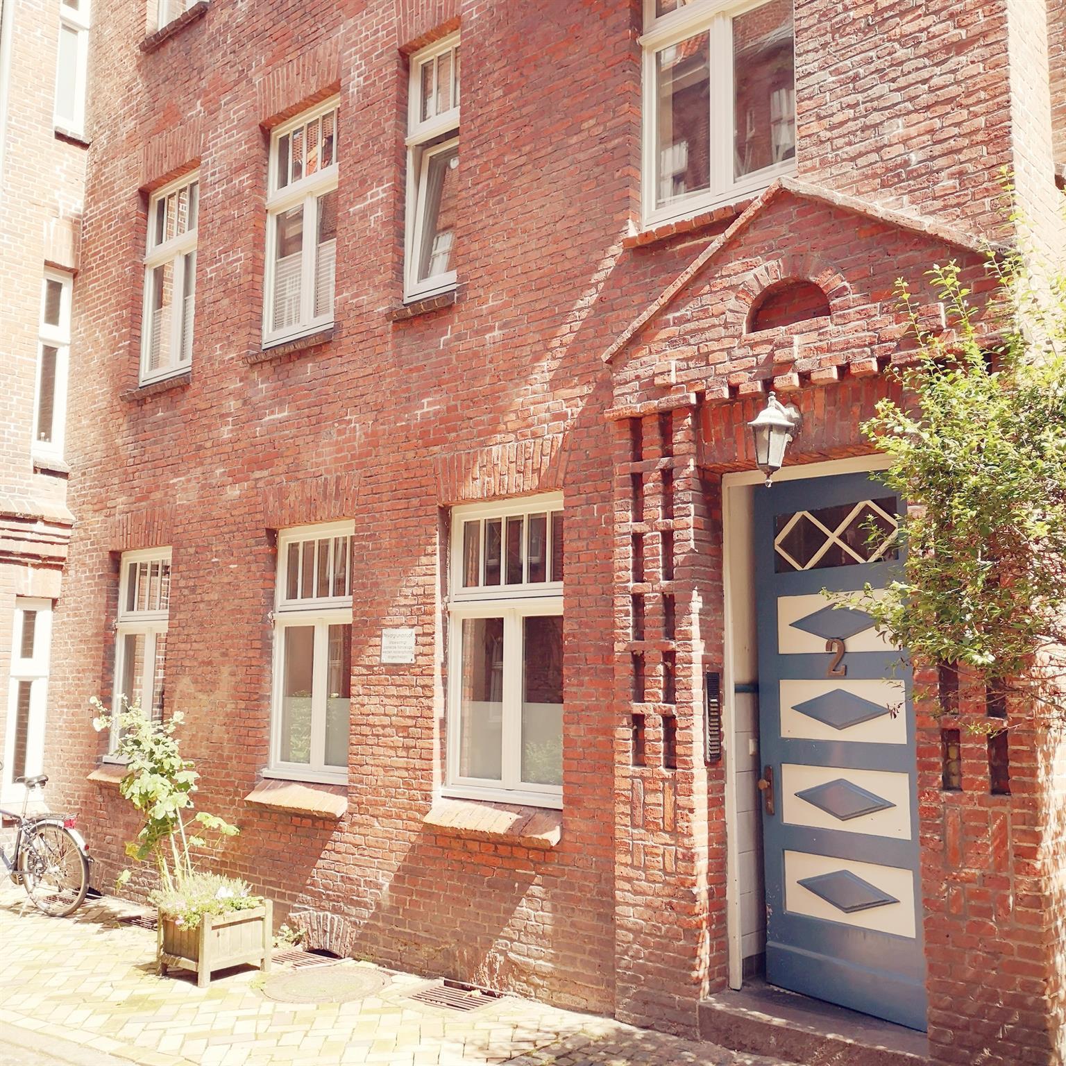 Appartement de vacances Flensburg Flensburg (968828), Flensburg, Fjord de Flensburg, Schleswig-Holstein, Allemagne, image 15