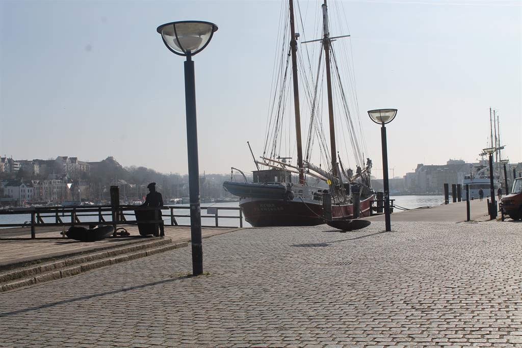 Appartement de vacances Flensburg Flensburg (968828), Flensburg, Fjord de Flensburg, Schleswig-Holstein, Allemagne, image 18