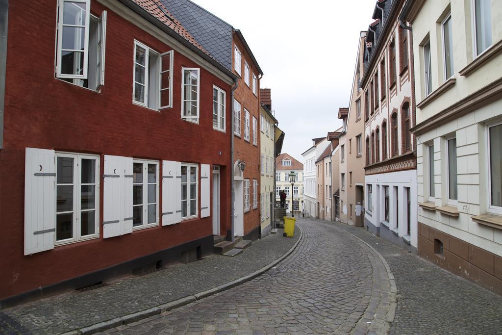 Appartement de vacances Haus Oldenburg 10 Paterre (1492551), Flensburg, Fjord de Flensburg, Schleswig-Holstein, Allemagne, image 3