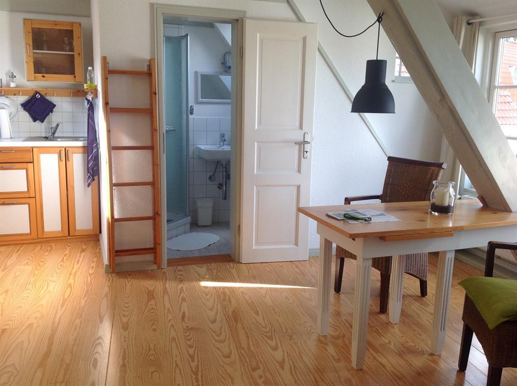 Appartement de vacances Haus Oldenburg 10 Atelier (1492553), Flensburg, Fjord de Flensburg, Schleswig-Holstein, Allemagne, image 10