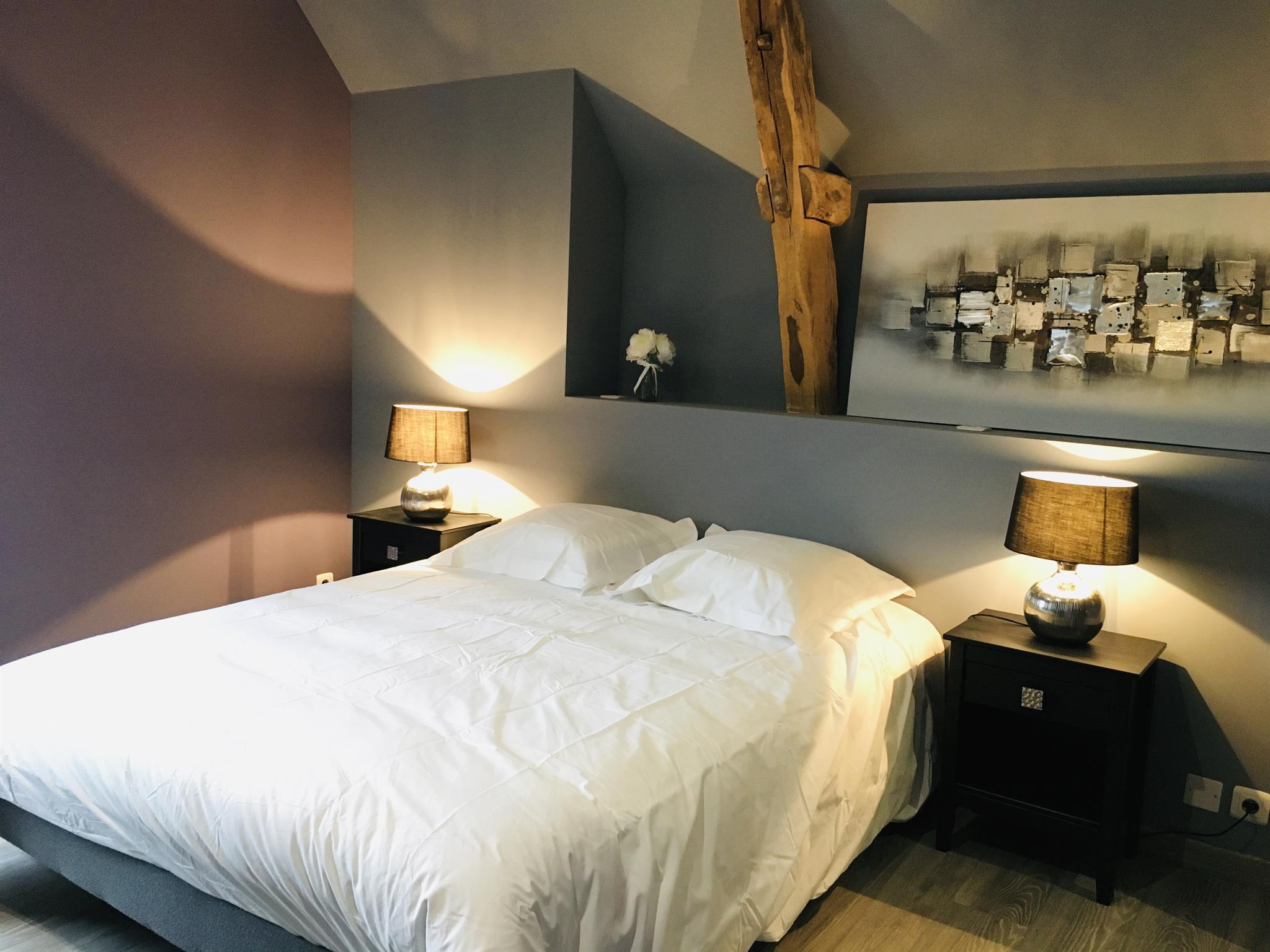 Ferienhaus Le Balcon de Louise Ferienhaus, Etagendusche oder -bad, 4 oder mehr Schlafräume (2776940), Gramat, Lot, Midi-Pyrénées, Frankreich, Bild 27