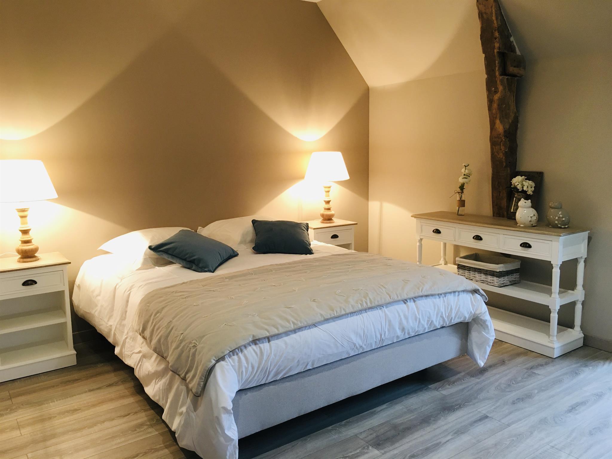 Ferienhaus Le Balcon de Louise Ferienhaus, Etagendusche oder -bad, 4 oder mehr Schlafräume (2776940), Gramat, Lot, Midi-Pyrénées, Frankreich, Bild 39