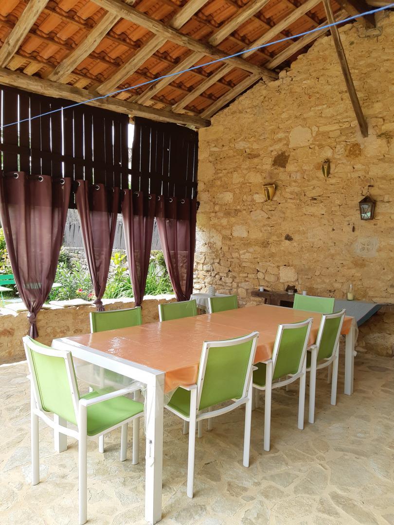 Ferienhaus Elisa Elisa (2776810), Puy l'Évêque, Lot, Midi-Pyrénées, Frankreich, Bild 26