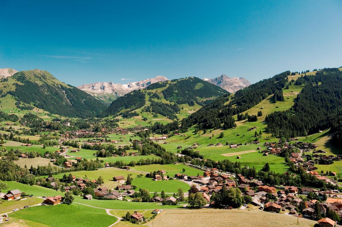 Ferienwohnung Fluehüsli 4-Bettwohnung (2556022), Saanen, Gstaad - Saanen, Berner Oberland, Schweiz, Bild 10