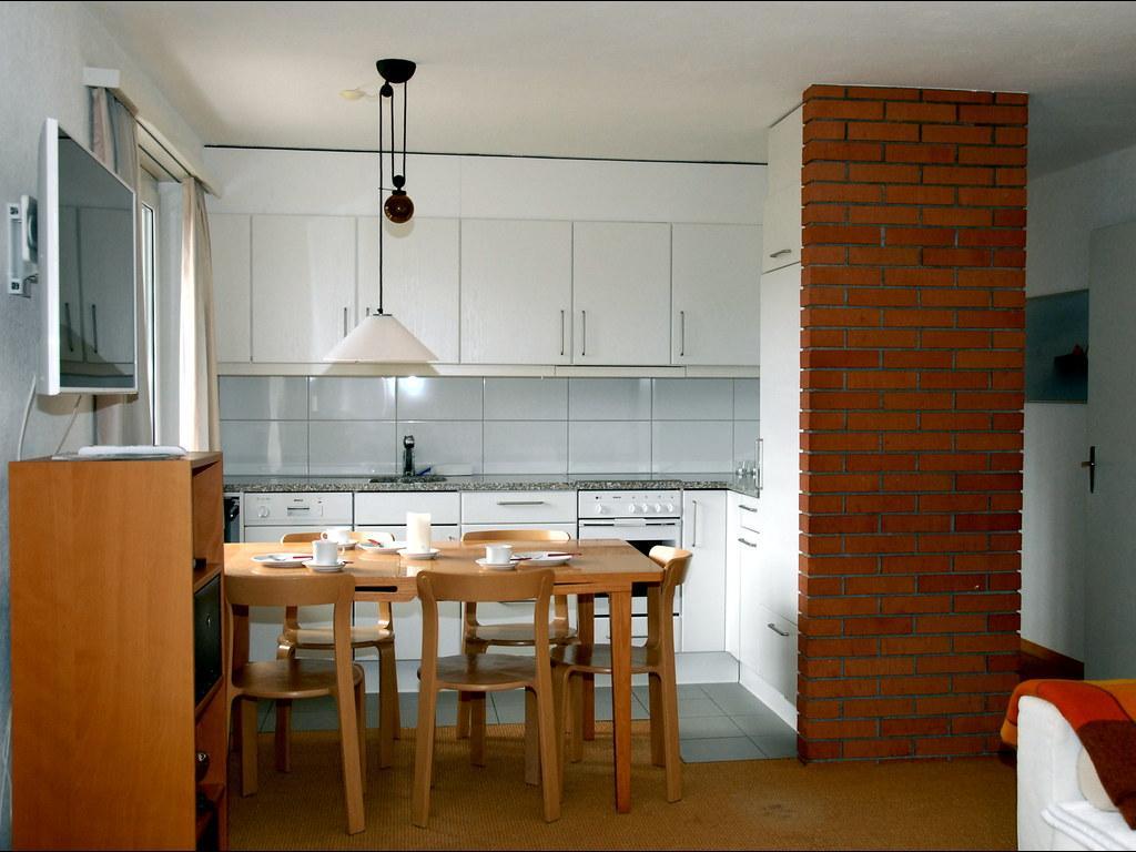 Appartement de vacances Chalet Arvenegg Appartement/Fewo, Bad, WC, 2 Schlafräume (2067684), Mürren, Région de la Jungfrau, Oberland bernois, Suisse, image 12