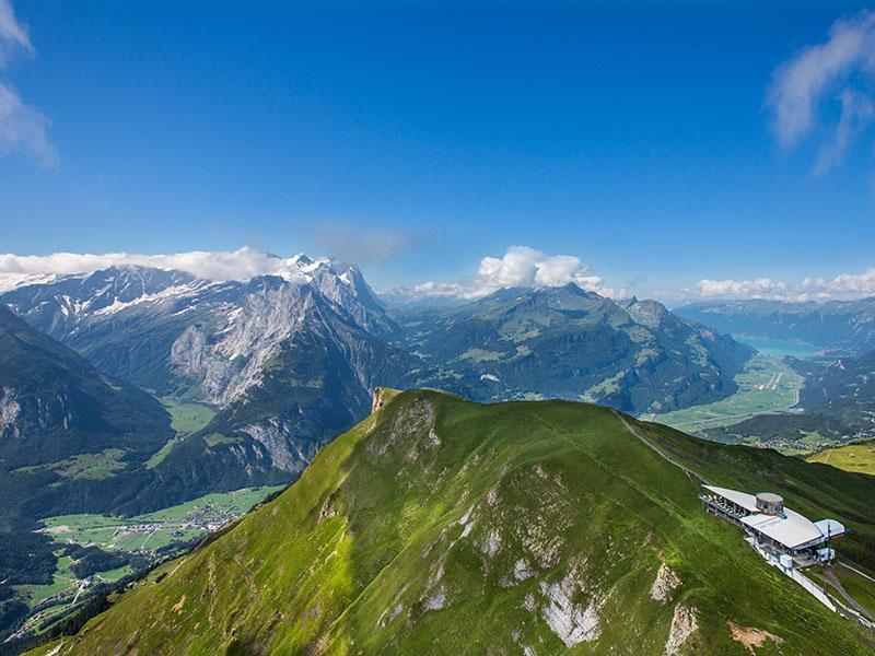Ferienwohnung Peter Jaun EG 2-Bettwohnung (2273448), Meiringen, Meiringen - Hasliberg, Berner Oberland, Schweiz, Bild 12