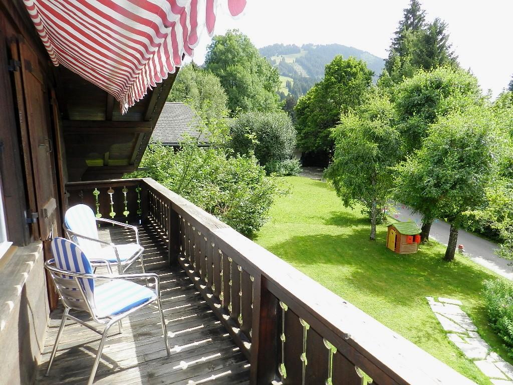 Ferienwohnung Birkenegg 4-Bettwohnung (591685), Gstaad, Gstaad - Saanen, Berner Oberland, Schweiz, Bild 4