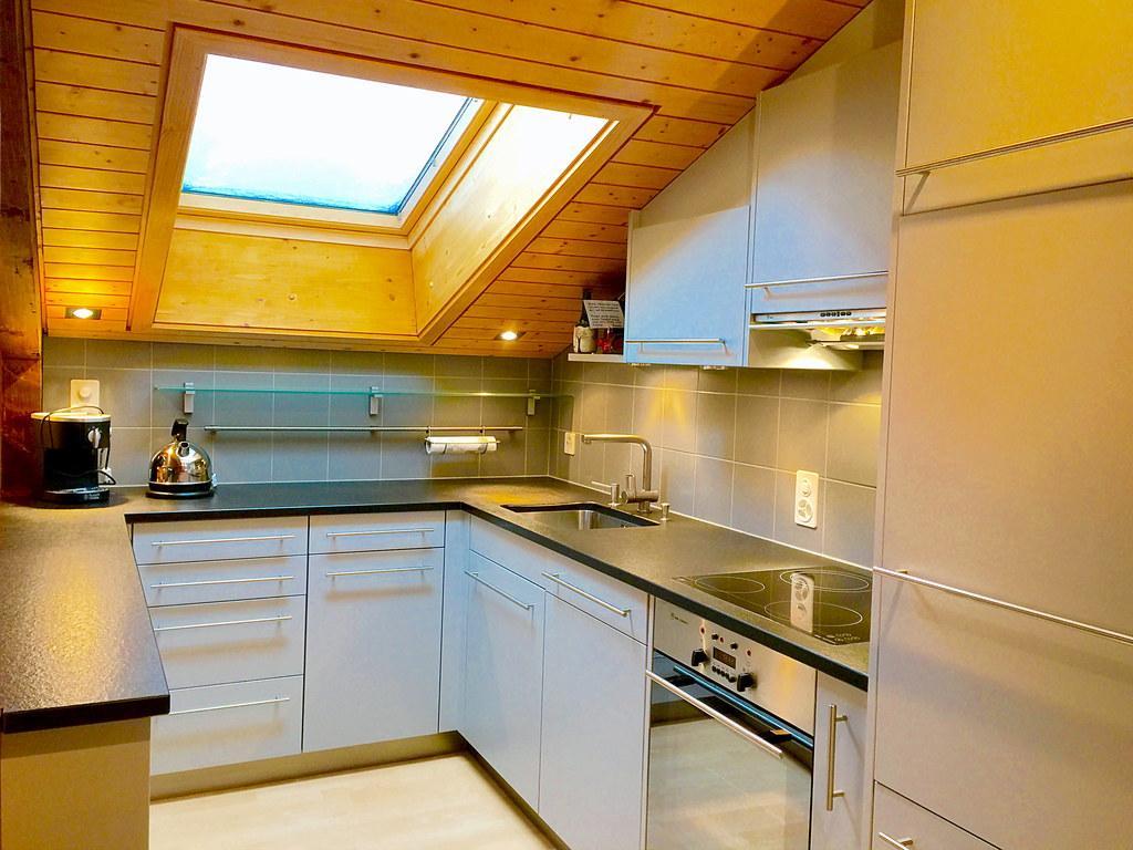 Appartement de vacances Träumli 2 Bett Wohnung Obj. M2007 (2288662), Mürren, Région de la Jungfrau, Oberland bernois, Suisse, image 8
