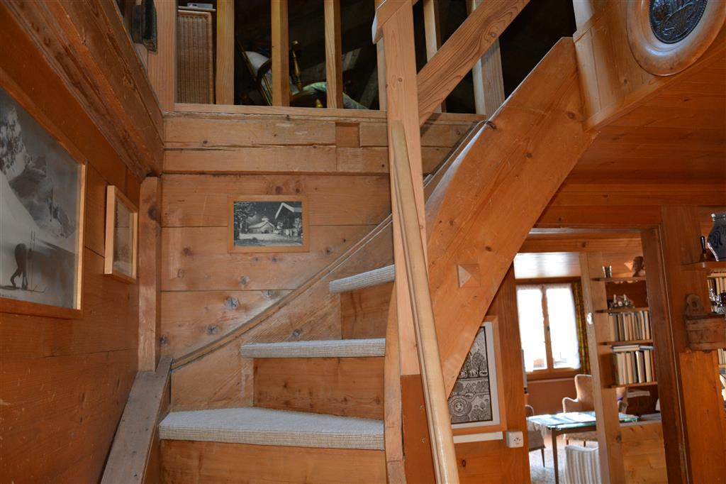 Ferienwohnung Flüehli 4-Bettwohnung (592014), Gstaad, Gstaad - Saanen, Berner Oberland, Schweiz, Bild 25