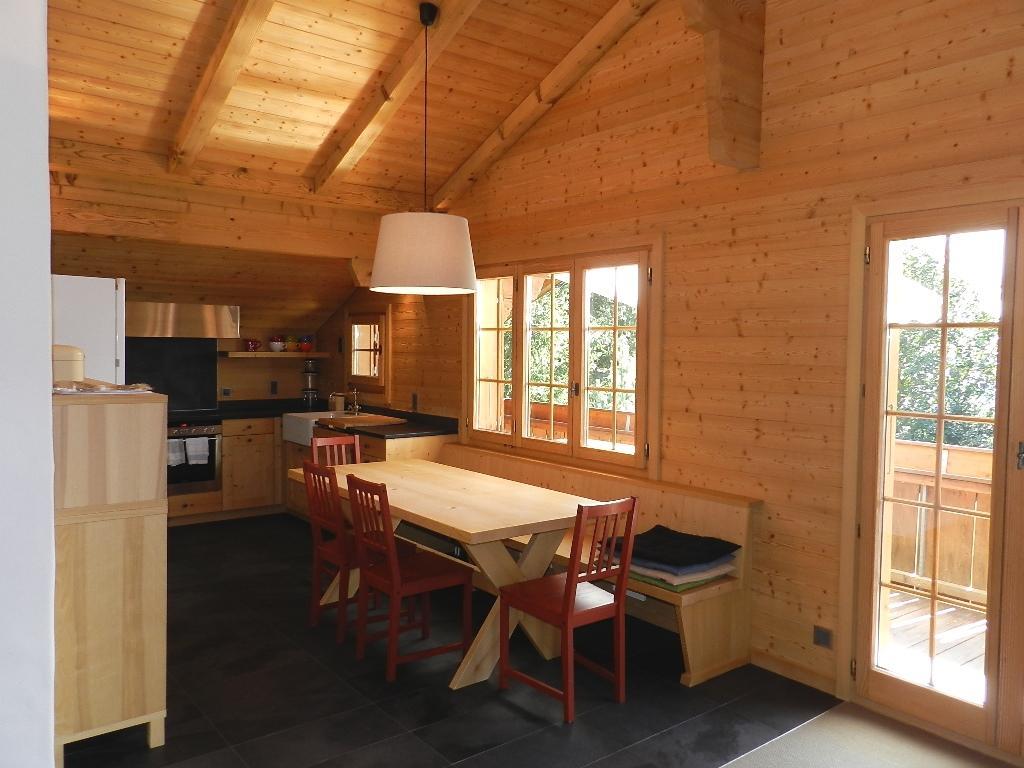 Appartement de vacances Zapfe (Arroyo) 6-Bettwohnung (2009079), Saanenmöser, Gstaad - Saanen, Oberland bernois, Suisse, image 31