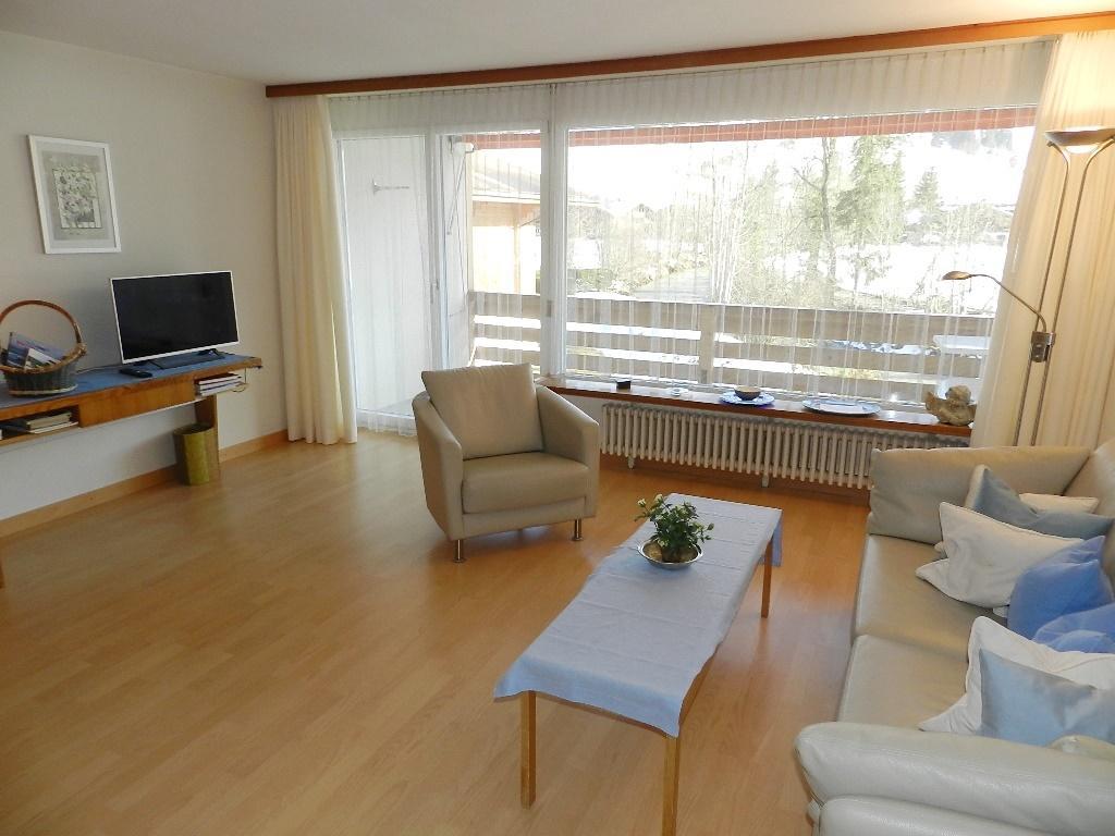 Ferienwohnung La Sarine 212 2-Bettwohnung (592988), Gstaad, Gstaad - Saanen, Berner Oberland, Schweiz, Bild 15