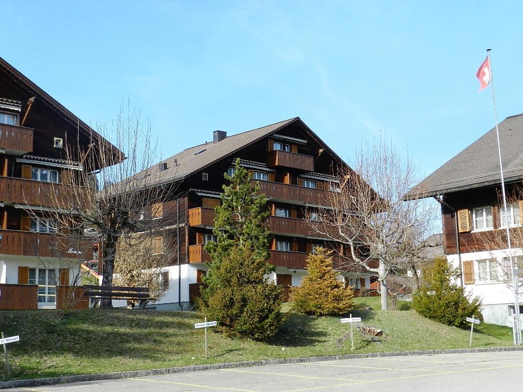 Ferienwohnung Suzanne Nr. 19 2-Bettwohnung (591781), Schönried, Gstaad - Saanen, Berner Oberland, Schweiz, Bild 2