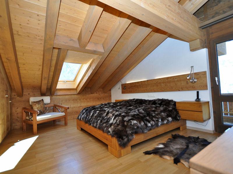 Appartement de vacances Mürrenfluh 6 Bett Wohnung Obj. M6005 (887326), Mürren, Région de la Jungfrau, Oberland bernois, Suisse, image 3