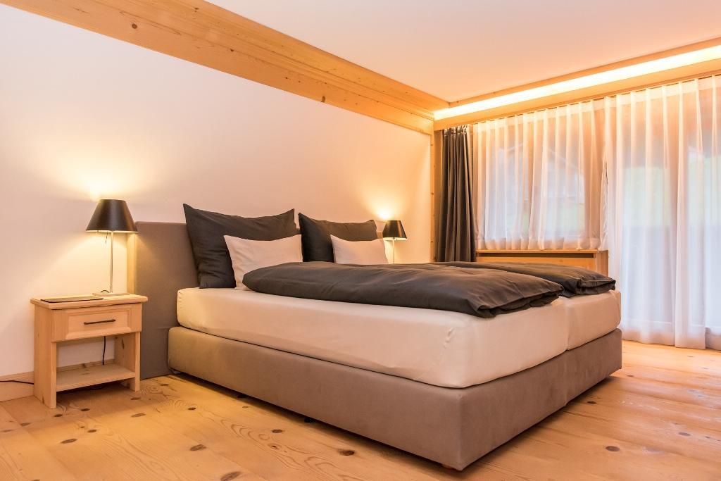 Ferienwohnung Les Silenes 6-Bettwohnung (630641), Gstaad, Gstaad - Saanen, Berner Oberland, Schweiz, Bild 12