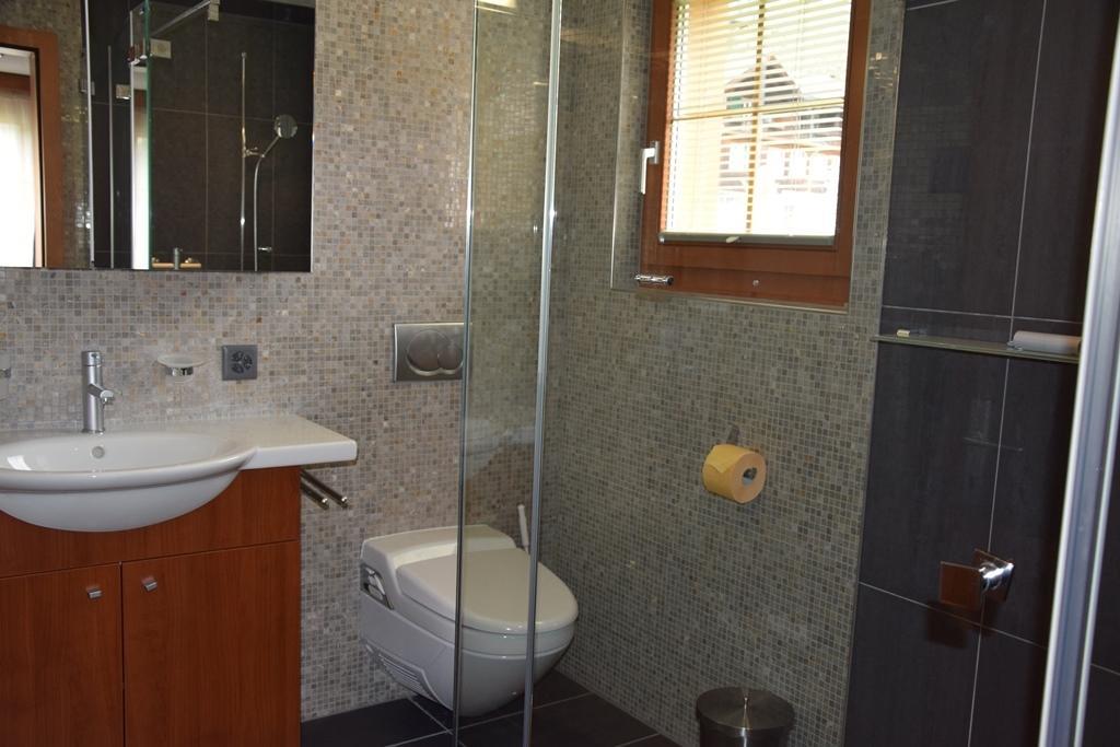 Ferienwohnung Aerdmandli 6-Bett-Wohnung (2273092), Lenk im Simmental, Simmental, Berner Oberland, Schweiz, Bild 11