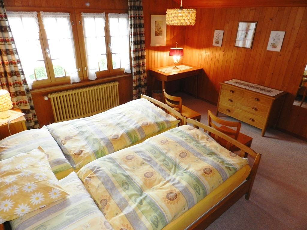 Ferienwohnung La Pernette 4-Bettwohnung (592121), Gstaad, Gstaad - Saanen, Berner Oberland, Schweiz, Bild 21