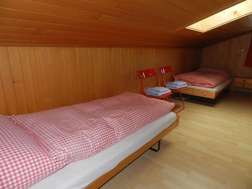 Ferienwohnung La Sarine 324 6-Bettwohnung (592047), Gstaad, Gstaad - Saanen, Berner Oberland, Schweiz, Bild 23