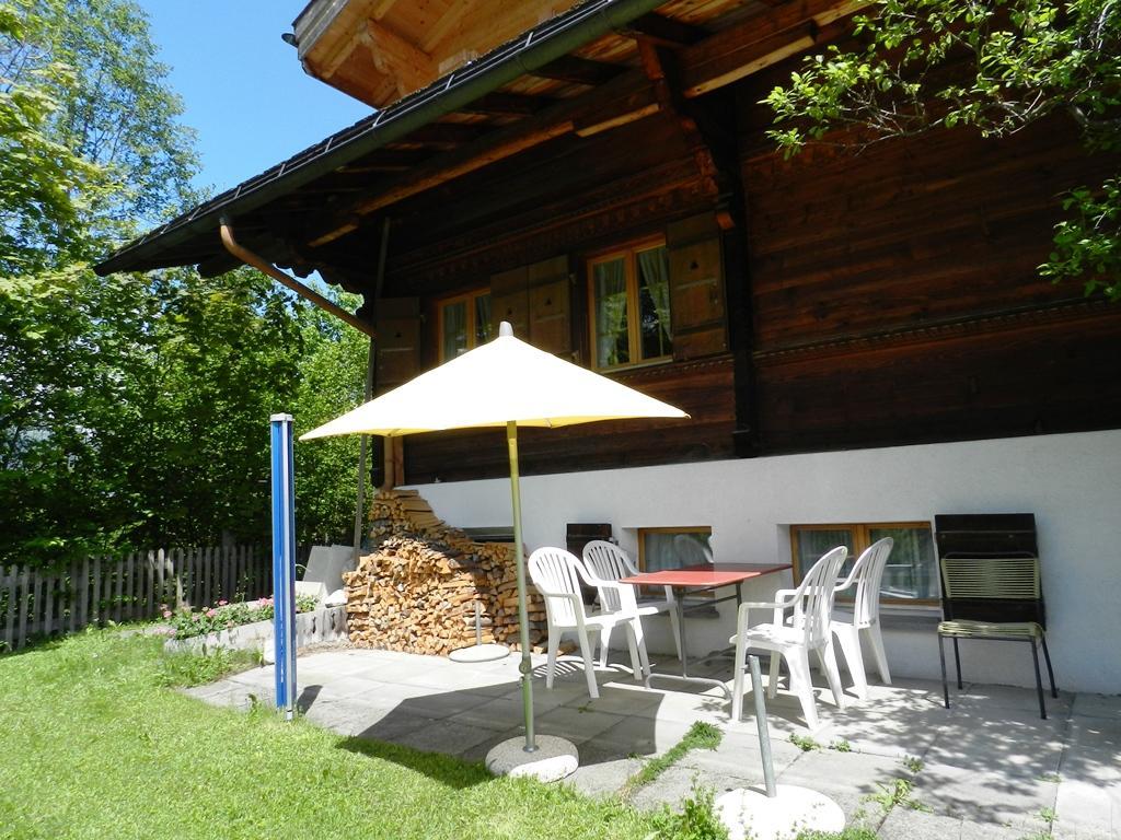 Ferienwohnung La Pernette 4-Bettwohnung (592121), Gstaad, Gstaad - Saanen, Berner Oberland, Schweiz, Bild 3