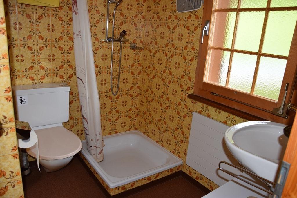 Appartement de vacances Steini 2-4-Bett-Wohnung (1964997), Boltigen, Vallée de la Simme, Oberland bernois, Suisse, image 12