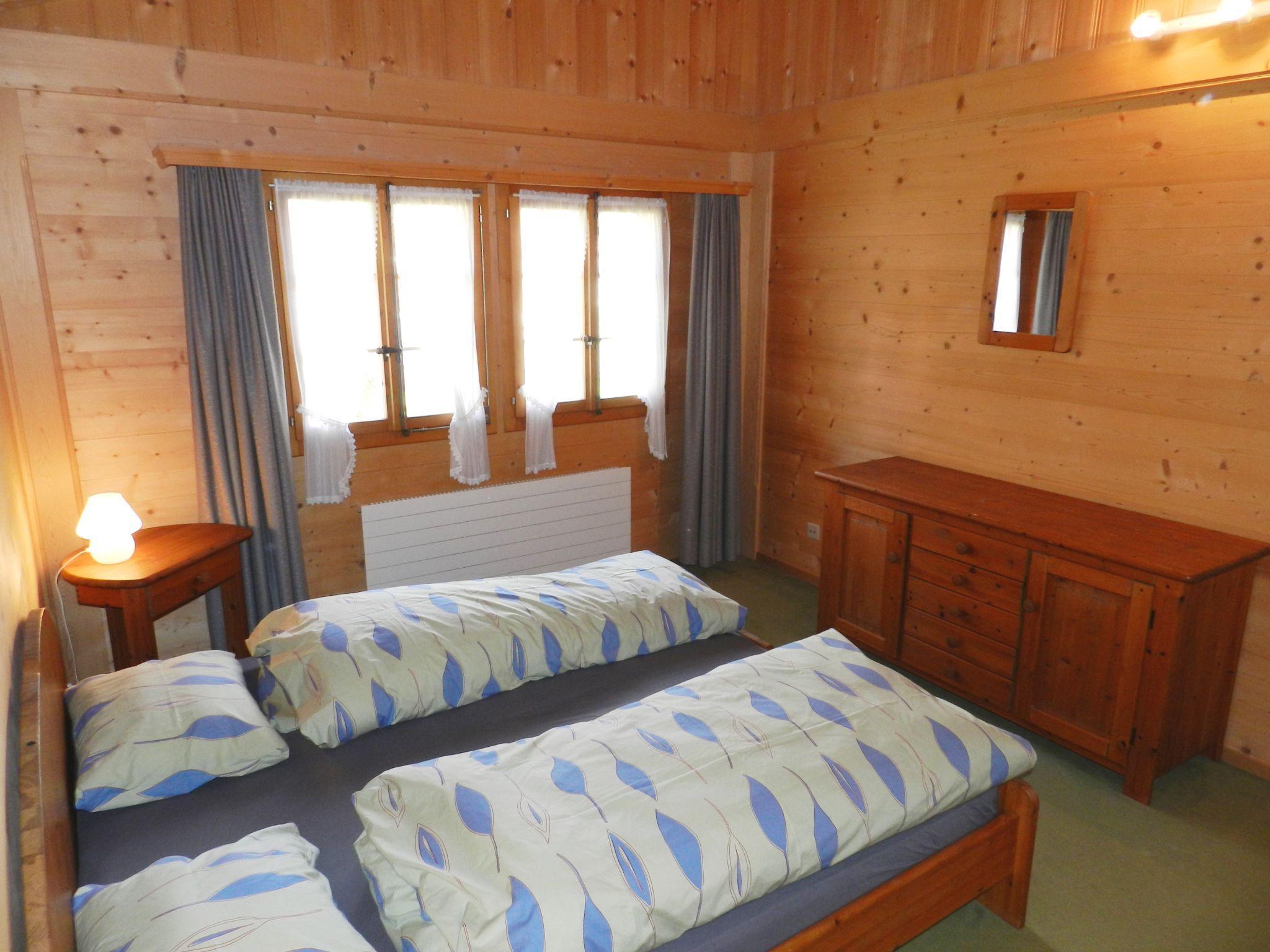 Appartement de vacances Schmiede-Stöckli 6-Bettwohnung (591665), Gstaad, Gstaad - Saanen, Oberland bernois, Suisse, image 27