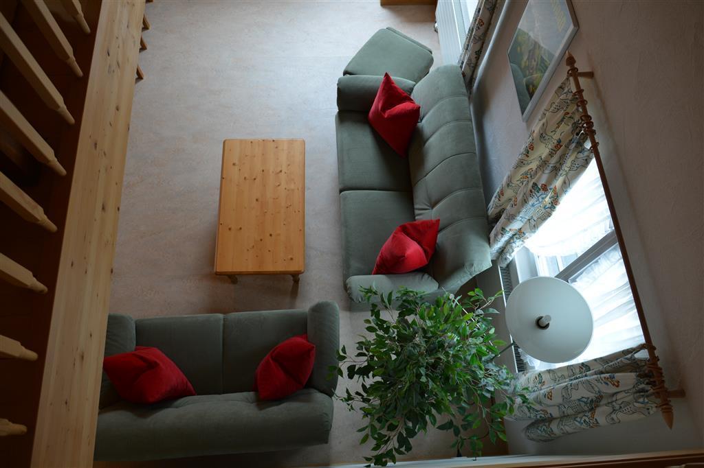 Appartement de vacances Am Dorfplatz 5-Bettwohnung (590048), Saanenmöser, Gstaad - Saanen, Oberland bernois, Suisse, image 11