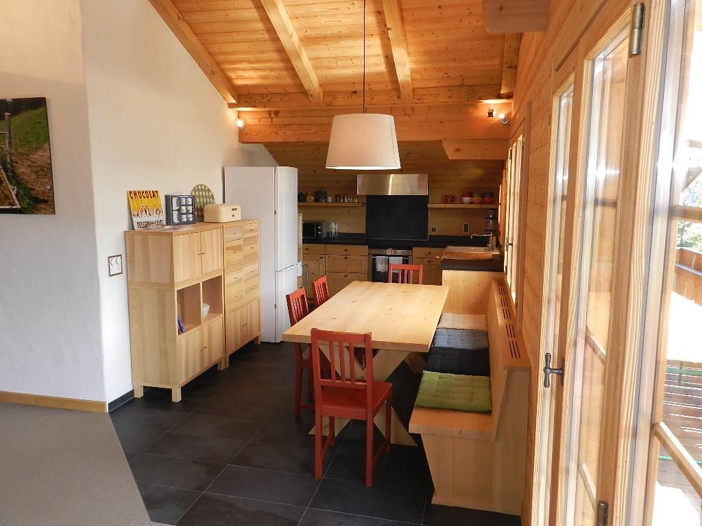Appartement de vacances Zapfe (Arroyo) 6-Bettwohnung (2009079), Saanenmöser, Gstaad - Saanen, Oberland bernois, Suisse, image 32