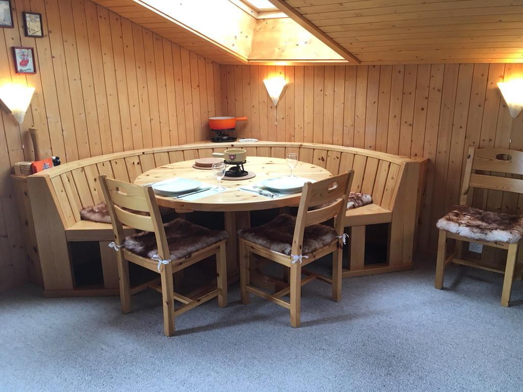 Appartement de vacances Träumli 2 Bett Wohnung Obj. M2007 (2288662), Mürren, Région de la Jungfrau, Oberland bernois, Suisse, image 14