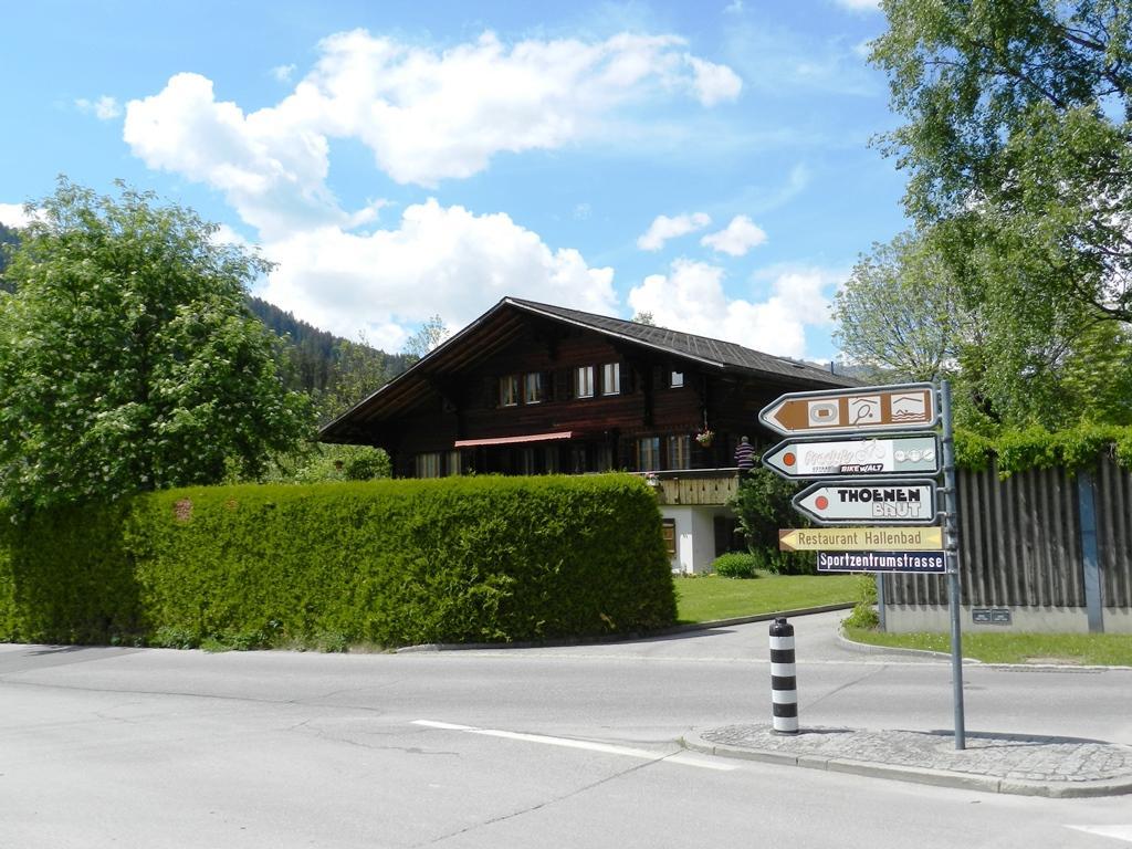 Ferienwohnung La Pernette 4-Bettwohnung (592121), Gstaad, Gstaad - Saanen, Berner Oberland, Schweiz, Bild 11