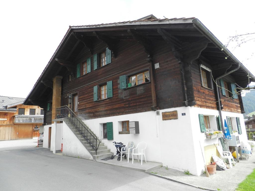 Ferienwohnung Morier (2. Stock) 4-Bettwohnung (591984), Saanen, Gstaad - Saanen, Berner Oberland, Schweiz, Bild 3