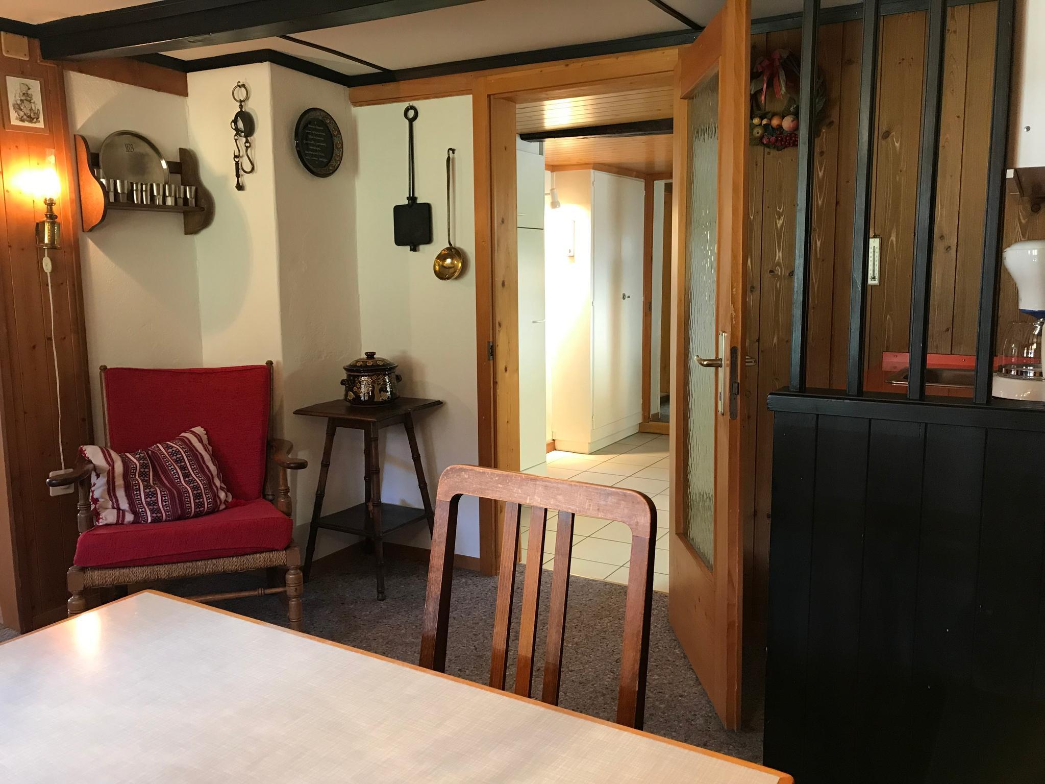 Ferienwohnung Chalet Alpenblick 4-Bett Wohnung Obj. M6008 (2652060), Mürren, Jungfrauregion, Berner Oberland, Schweiz, Bild 12