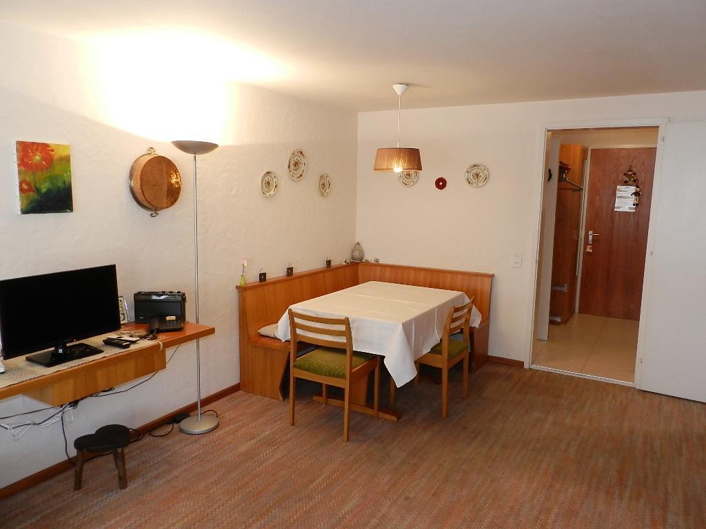 Ferienwohnung La Sarine 112 2-Bettwohnung (592124), Gstaad, Gstaad - Saanen, Berner Oberland, Schweiz, Bild 17