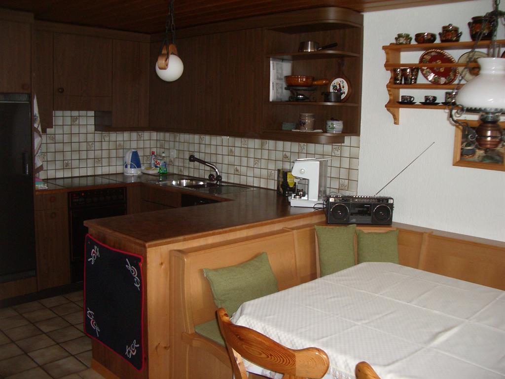 Appartement de vacances Schmid's Hus - Butz 4-Bett-Wohnung (2027207), Lenk im Simmental, Vallée de la Simme, Oberland bernois, Suisse, image 6