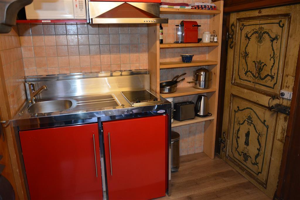 Ferienwohnung Le Vieux Chalet 4-Bettwohnung (705303), Gstaad, Gstaad - Saanen, Berner Oberland, Schweiz, Bild 18