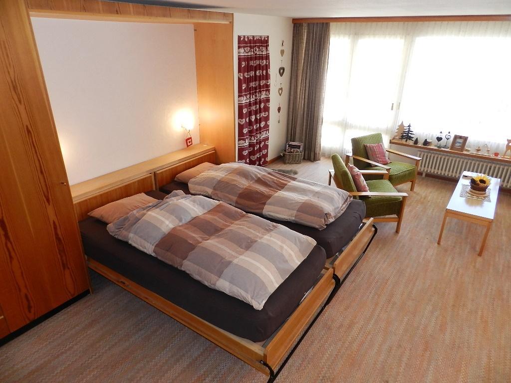 Ferienwohnung La Sarine 112 2-Bettwohnung (592124), Gstaad, Gstaad - Saanen, Berner Oberland, Schweiz, Bild 18