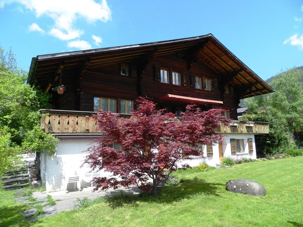 Ferienwohnung La Pernette 4-Bettwohnung (592121), Gstaad, Gstaad - Saanen, Berner Oberland, Schweiz, Bild 2