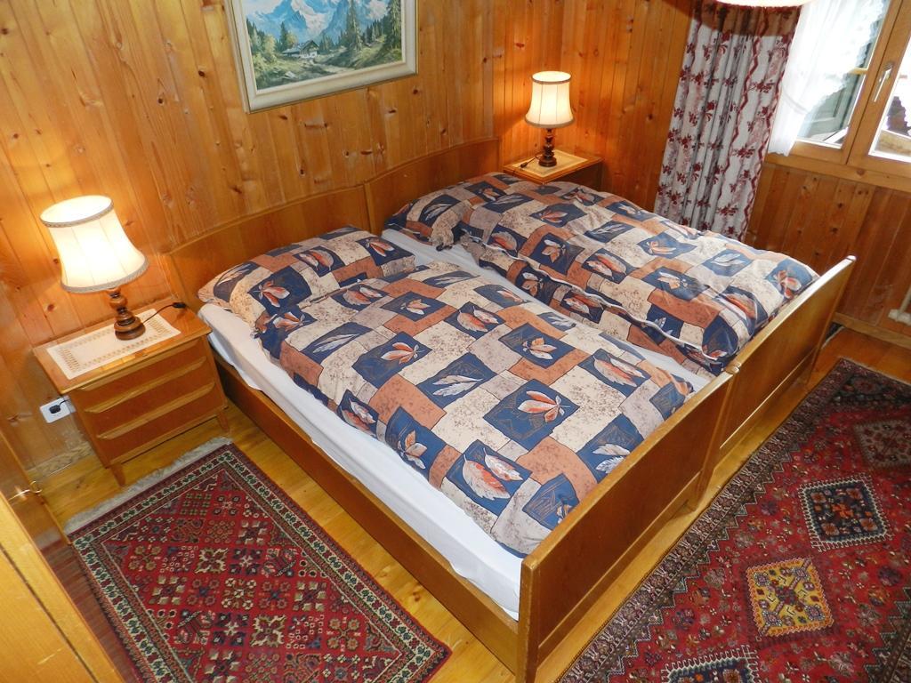 Ferienwohnung Morier (2. Stock) 4-Bettwohnung (591984), Saanen, Gstaad - Saanen, Berner Oberland, Schweiz, Bild 16