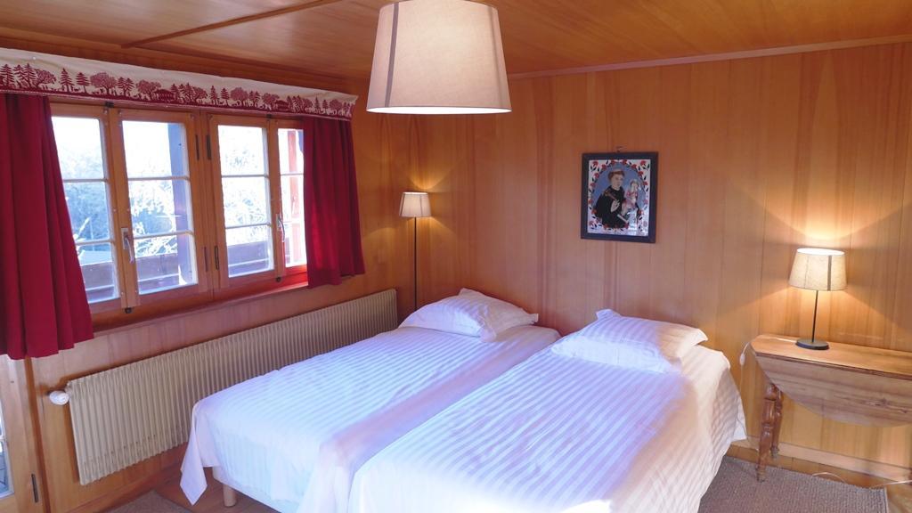 Appartement de vacances Tree-Tops, Chalet 9-Bettwohnung (1988987), Gstaad, Gstaad - Saanen, Oberland bernois, Suisse, image 31