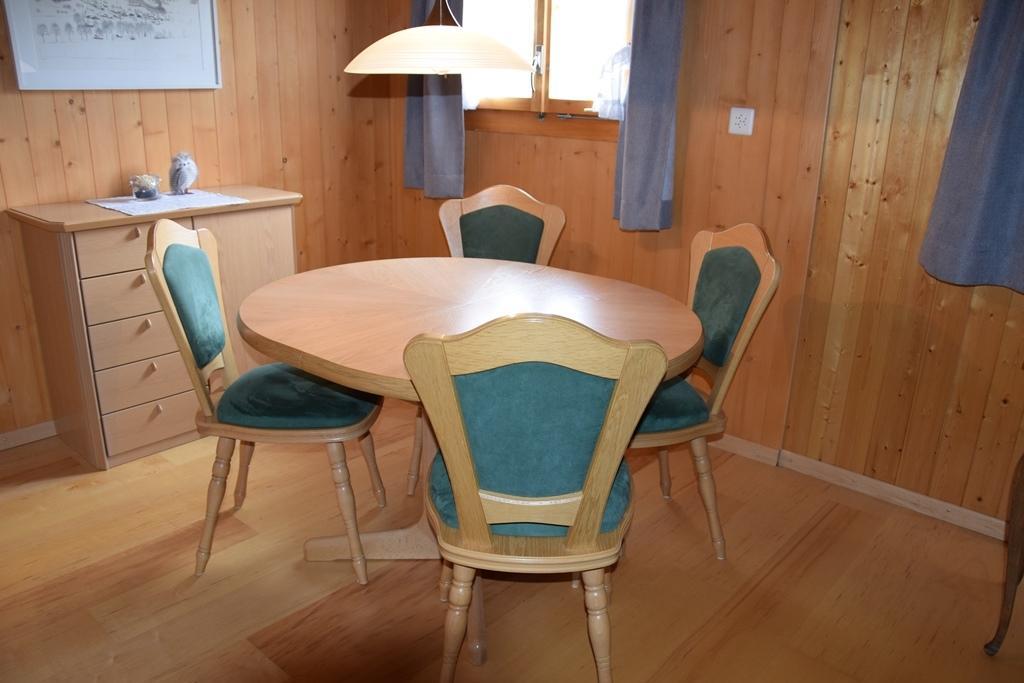 Ferienwohnung Aegertenstrasse 47 4-Bett-Wohnung (2273091), Lenk im Simmental, Simmental, Berner Oberland, Schweiz, Bild 8