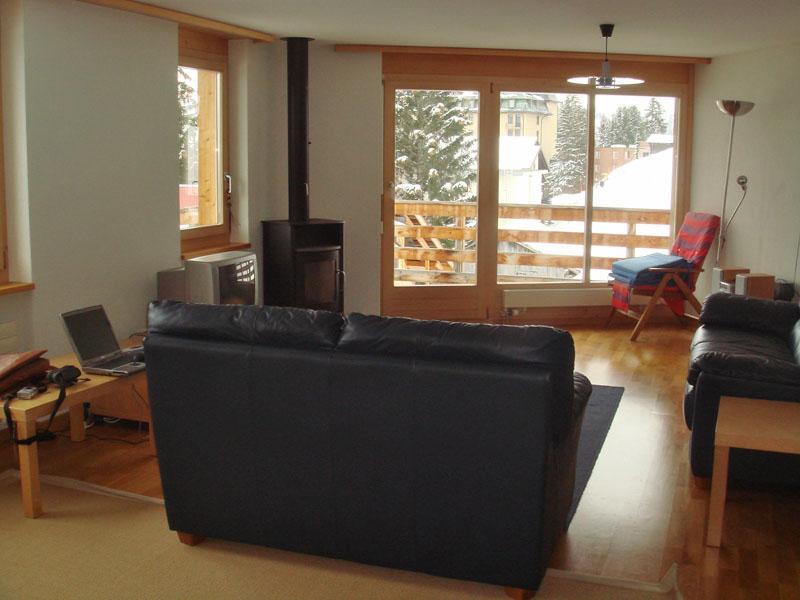 Appartement de vacances Nollen 6 Bett Wohnung Obj. M6004 (887254), Mürren, Région de la Jungfrau, Oberland bernois, Suisse, image 13