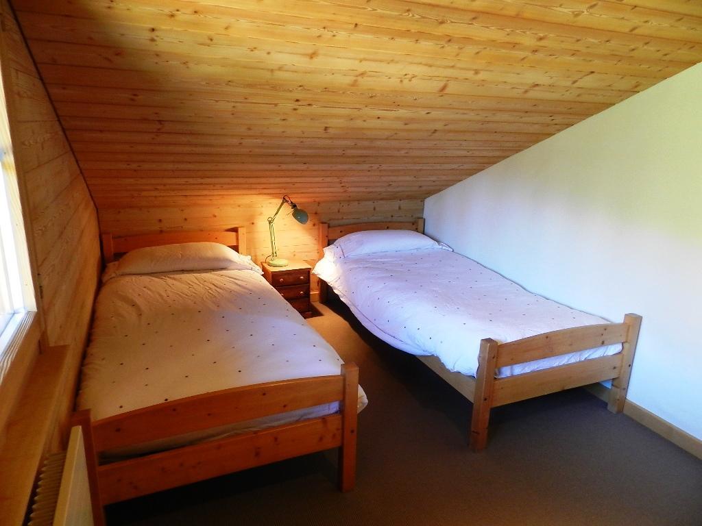Appartement de vacances Zapfe (Arroyo) 6-Bettwohnung (2009079), Saanenmöser, Gstaad - Saanen, Oberland bernois, Suisse, image 22